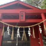 壱岐の島八幡神社(はちまん)郷ノ浦町 アクセスや行き方