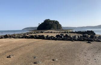 壱岐 小島神社
