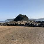 【完全攻略】壱岐の小島神社アクセスや行き方 干潮時間を紹介