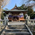 壱岐の神社巡り 男嶽(おんだけ)神社の行き方と御朱印