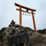 龍蛇神神社の行き方と御朱印