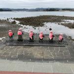 壱岐のおすすめ観光スポット はらほげ地蔵の行き方