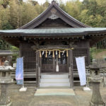 高御祖(たかみおや)神社へのアクセスと御朱印