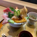 壱岐旅行でお勧めしたい飲食店「三益寿司」