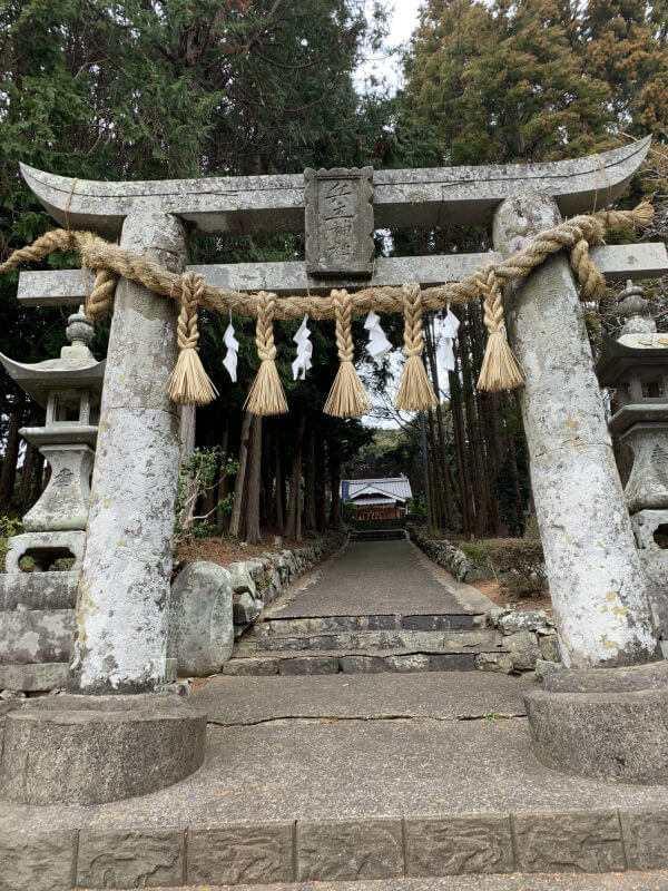 兵主(ひょうす)神社