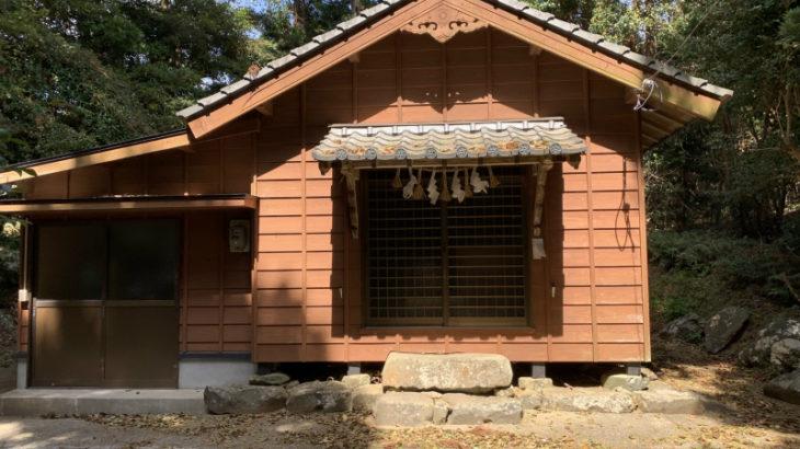 壱岐の神社巡り 海(かい)神社の行き方と御朱印