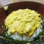 【壱岐】うに丼が美味しい店ランキングおすすめの店3選