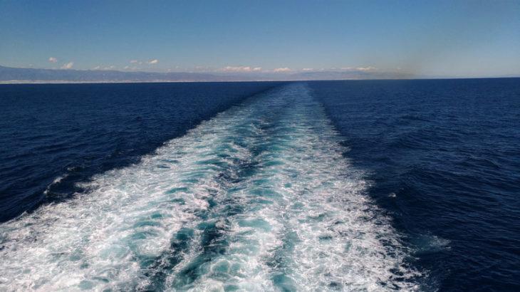 【壱岐旅行】日帰りでも辰の島(たつのしま)を楽しむプラン