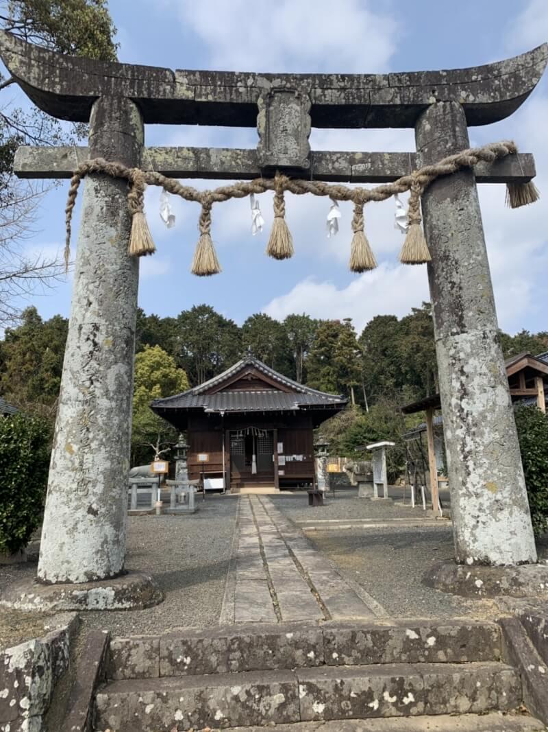 神社の参拝方法