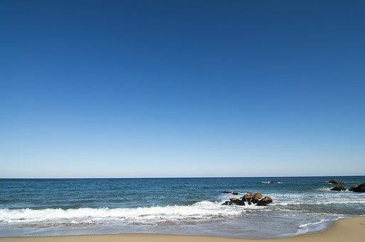 【壱岐海開き】辰の島海水浴場はいつから?いつまで?泳げるのか